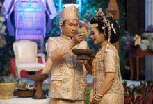 Wedding Of Daniel & Dini by Luxe Voir Enterprise