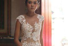 Bridal Photoshoot by lely murwiki