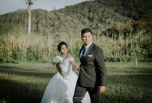 Gadis Prewedding by Ivone sulistia