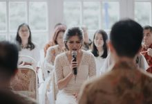 18.03.18 - The Engagement Of Alvon & Melody by Sugarbee Wedding Organizer