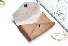 Mini Pouch by Goodiscap souvenir