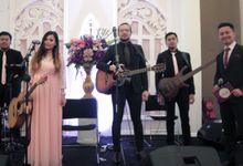 Wedding Rizki & Tata by Starlight Entertainment