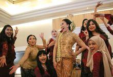 A beautiful Wedding of Dimmykull & Liyana by Kemas Wedding Organizer & Planner