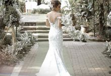 Wedding Dita & Dian 14 April 2018 by Alfida Wedding