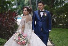 Wedding Of Melvin & Jane by Luxe Voir Enterprise