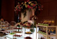 Wedding At The Vida Ballroom by Bali Indah Catering
