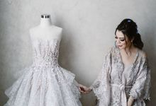 The Wedding of Dian & Kent by Sisca Tjong