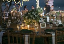 Bali Wedding by Just Married Bali Wedding