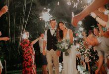 Bali Wedding by Just Married Bali Wedding