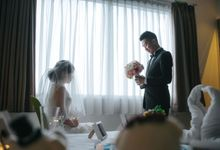Aldo & Dessy Wedding by DESPRO Organizer