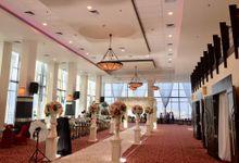 @Taruma Grand Ballroom by Jevahrei (Menara BTN, Graha Mandiri, UNTAR)