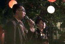 YAN & CO STRING KWARTET by Yan & Co Entertainment