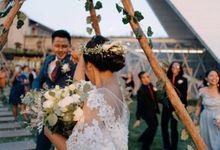 """The Preacher Weddings"" By: Pdt. Fison & Rifni by eMCi Ammho De Monganzen"
