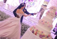 Two Nations Wedding... Africa & Indonesia by David Entertainment