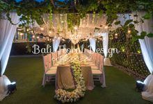 Wedding at the Edge of the World by Kana Wedding Bali