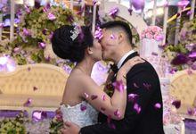 Wedding Hans & Ayren 28 April 2018 by Priceless Wedding Planner & Organizer