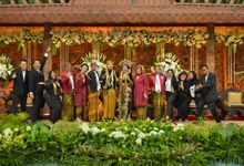 Wedding Mba Dita & Mas Riza by Banyumili