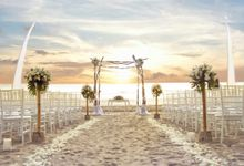 Wedding At Anantara by Batik Bali Wedding