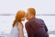 Prewed David & Louisa by Priceless Wedding Planner & Organizer