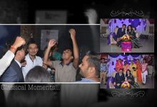 Utkarsh Soumya's Reception Party by Concept Events
