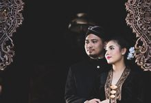 Pre-Wedding by Asanka Project