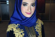 Makeup Wedding by Diah Beauty and Salon