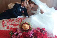 ADI & VICKY WEDDING by Priceless Wedding Planner & Organizer