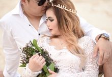 Prewedding Bali by Kenneth Bridal