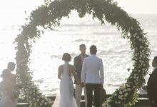 Wedding At Sahita by Batik Bali Wedding