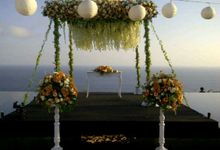 Cliff Weddings by Batik Bali Wedding
