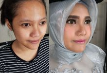 Make Up By Nike by Nike Chandra MUA