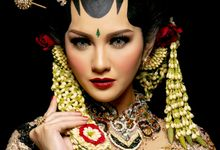 Pengantin Jawa by FEMI APRIL MAKE UP