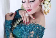 Make Up Tradisional by Michelle Bridal