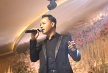 Wedding Event Fredy & Intan by Mixolydian Music