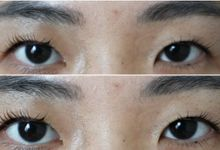 LASH LIFT by Ferns Agency