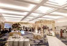 The Wedding of Mr.Juven and Ms. Fenny by Bali Indah Catering