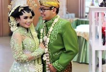 solo Putri by IN Wedding Planner and Organizer