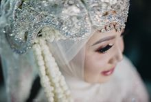 bridal sunda by Aisya Argubi