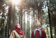 Prewedding Rafly & Tika by PANORAMA PHOTOGRAPHY