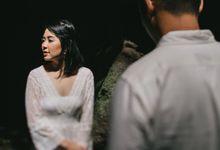 (52) Prewedding of Flavia & Bastian by Makeup by Windy Mulia
