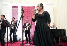 WEDDING FULL BAND by Sony Entertainment Bogor