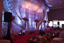 Wedding Putri Duyung by SOUNDSCAPE - BOSE Rental Audio Professional