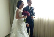 The Wedding of  Erick & Cyndi by JS Wedding Planner Organizer and Entertainment