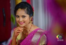 My Works by Makeovers By Manasa