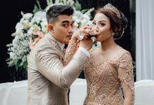 Wedding Of Kiki & Beny by Alfida Wedding