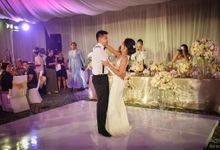 The Wedding of Stephnie & Hung by Kana Wedding Bali