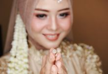Album Hijab Wedding by Akastudiophoto