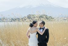 Yulfitri + Ika Prewedding by Outress