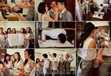 The Wedding of Amelia & Andre by Kana Wedding Bali