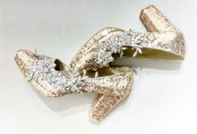 Wedding Shoes 2018 by Wedding shoes by Biondi